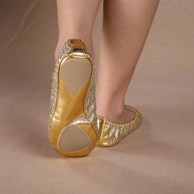 09c0b1e8f Cheap Belly Dancing, Buy Directly from China Suppliers:Women Girl Canvas Belly  Dance Shoes