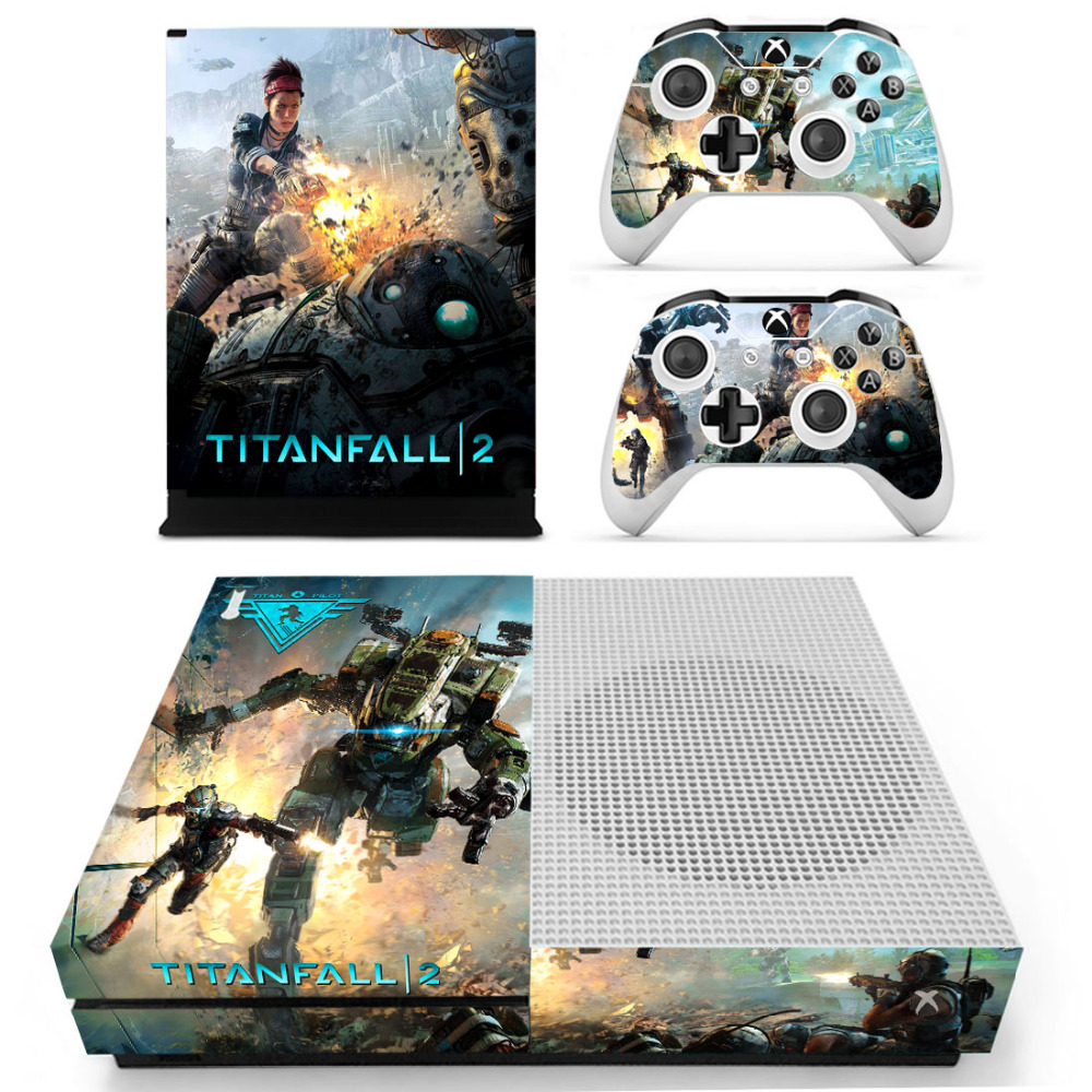 Fashion Style Black Ops 3 Xbox One Ssticker Console Decal Xbox One Controller Vinyl Skin Video Game Accessories