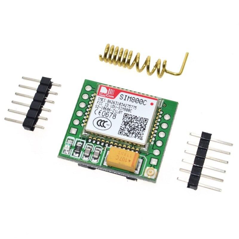 Serial Communication With Gsm Modem Sim800 - poksamazing