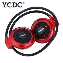 Aggiungi alla Lista dei Desideri. Cuffie Bluetooth senza fili Mini 503 Fm Radio  Sport Della Cuffia Musica Stereo Earpics Micro Slot 1b5ace72cfa9