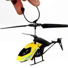 1 Set Creative Mini Drone 2.5Ch RC Helicopter Drones Toys for Children Remote Control Electric Flashing Micro Aircraft Kids Toys