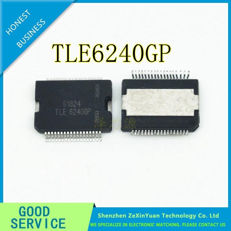 10PCS/LOT  TLE6240 TLE62406P TLE6240GP TLE 6240GP HSSOP36
