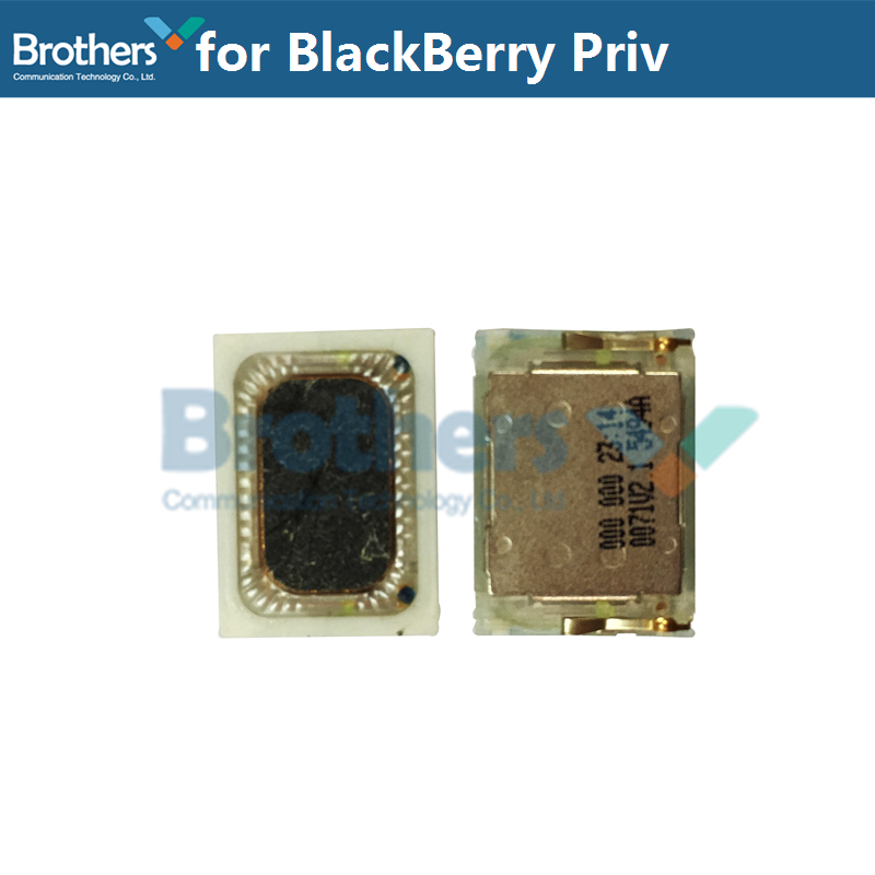 For BlackBerry Priv Loud Speaker Flex Cable for BlackBerry Priv Loudspeaker Ringer Buzzer Flex Cable Phone Replacement Original(China)