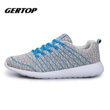 Men Running Shoes Light Weight Mesh font b Sports b font Shoes Jogging Sneakers For Men