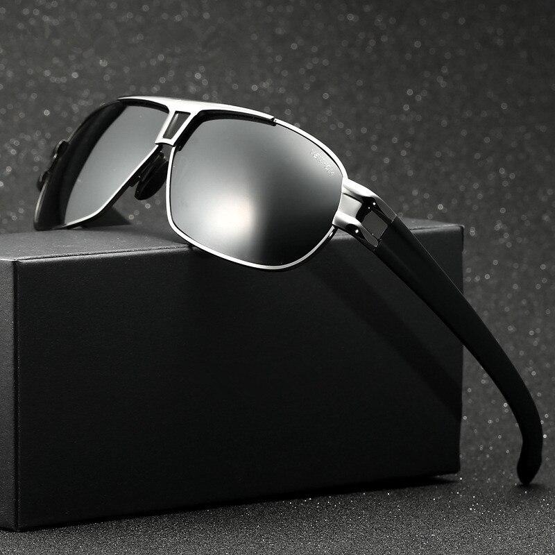 2016 NEW Coated Polarized Sunglass Men Fishing Sports Sunglasses Men's Glasses for Driving Gafas Sol Oculos