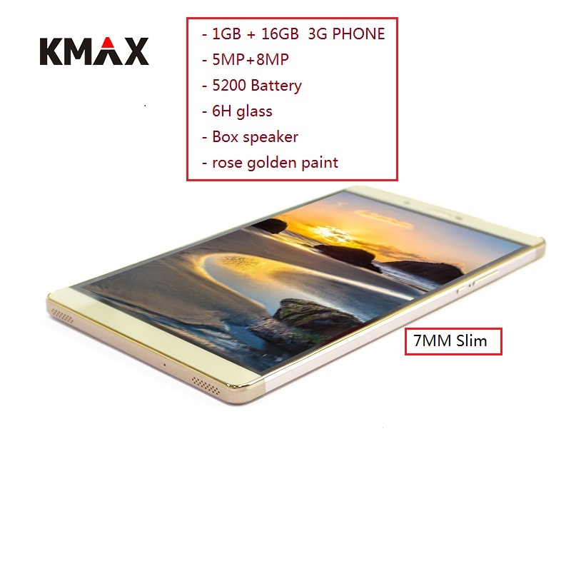 KMAX 8 Inch 3G Phone Call Android Tablet PC Wifi 16GB Quad Core Gps Bluetooth 8MP Camera Phablet Pad Case Big Battery 7 10 10.1