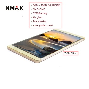 KMAX 8 inch 3G Phone Call Andr