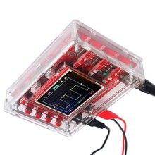 DIY Case Shell Diy Oscilloscope Kit Cover Parts Cover for DSO138 Oscilloscope Ho