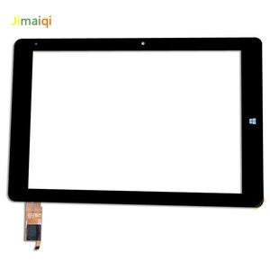 Image 1 - Mới Cho 10.8 inch CHUWI HI10 Plus CW1527 Máy Tính Bảng màn hình cảm ứng điện dung bảng điều khiển Bộ số hóa Cảm Biến thay thế Phablet Cảm Ứng Đa Điểm