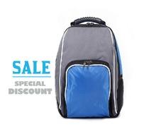 Mode thermique bagages sac épaississement double épaule déjeuner refroidisseur voyage commercial sac à dos sac