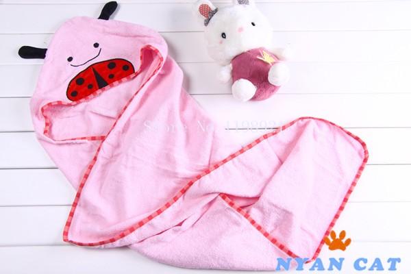 Toddler bath robe (15)