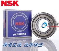 [SA]Imported Japanese NSK 6012/6013/6014/6015/6016/6017/6018/6019/6020/6021/6022/6024DDU rubber cap seal bearing 1pcs