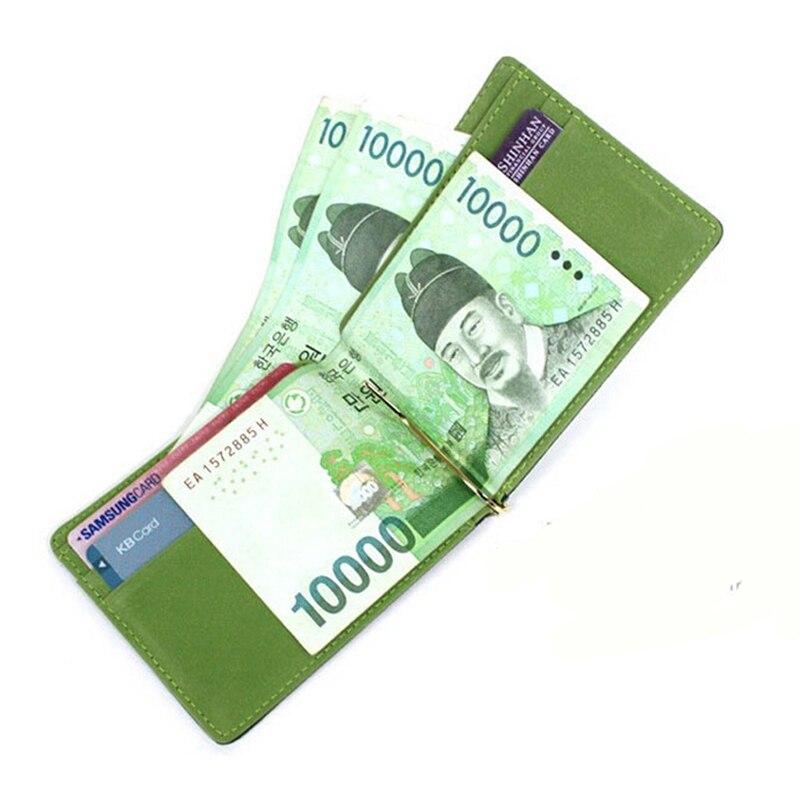 grampos do dinheiro carteiras mulheres Tipo de Item : Grampos do Dinheiro