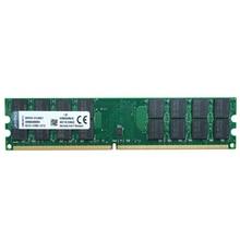 Ddr2 800 800 МГЦ 4 Г 2 ШТ. * 4 ГБ DDR2 8 ГБ DDR2 800 PC2-6400 Памяти для Настольных ОПЕРАТИВНОЙ Памяти 240 булавки Для AMD Системы Высокая Совместимость
