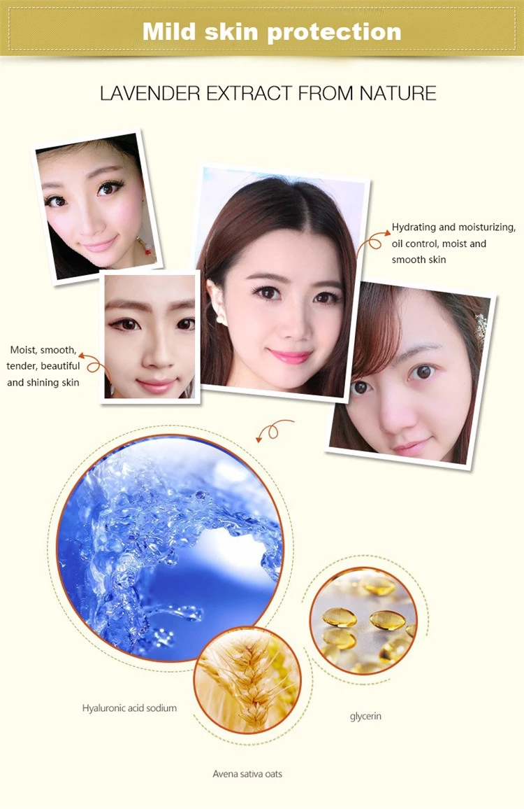 Bioaqua 24K Gold Collagen Face Mask Crystal Gold Collagen Face Mask Moisturizing Anti-aging Face Skin Care Korean Cosmenics Mask 11