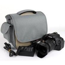 DSLR Камера сумка для Nikon D5300 D3400 D7200 D810 D7000 D7100 D5000 D5100 D5200 D5500 D3300 D3200 D750 D800 d700 D70 D80 D90