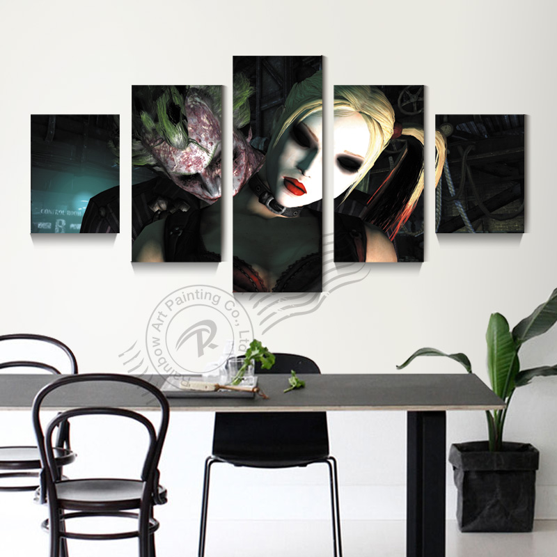 Dc Comics Wall Art online get cheap wall art canvas comic -aliexpress | alibaba group
