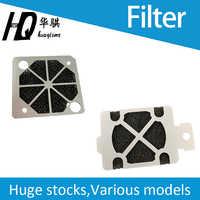 Filtro utilizzato in la ventola per NXT II, NXT III Fuji chip di montatore AB28300 2MGTSA020801 SMT pezzi di ricambio SMD pick e posto macchina