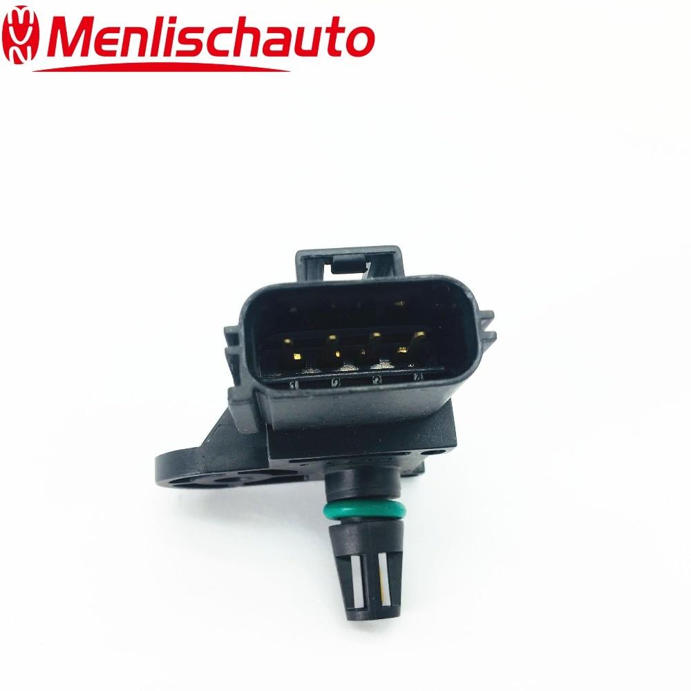 0261230186 Pressure Sensor MAP Sensor Intake Air Pressure Sensor OEM 0261230186 in Pressure Sensor from Automobiles Motorcycles