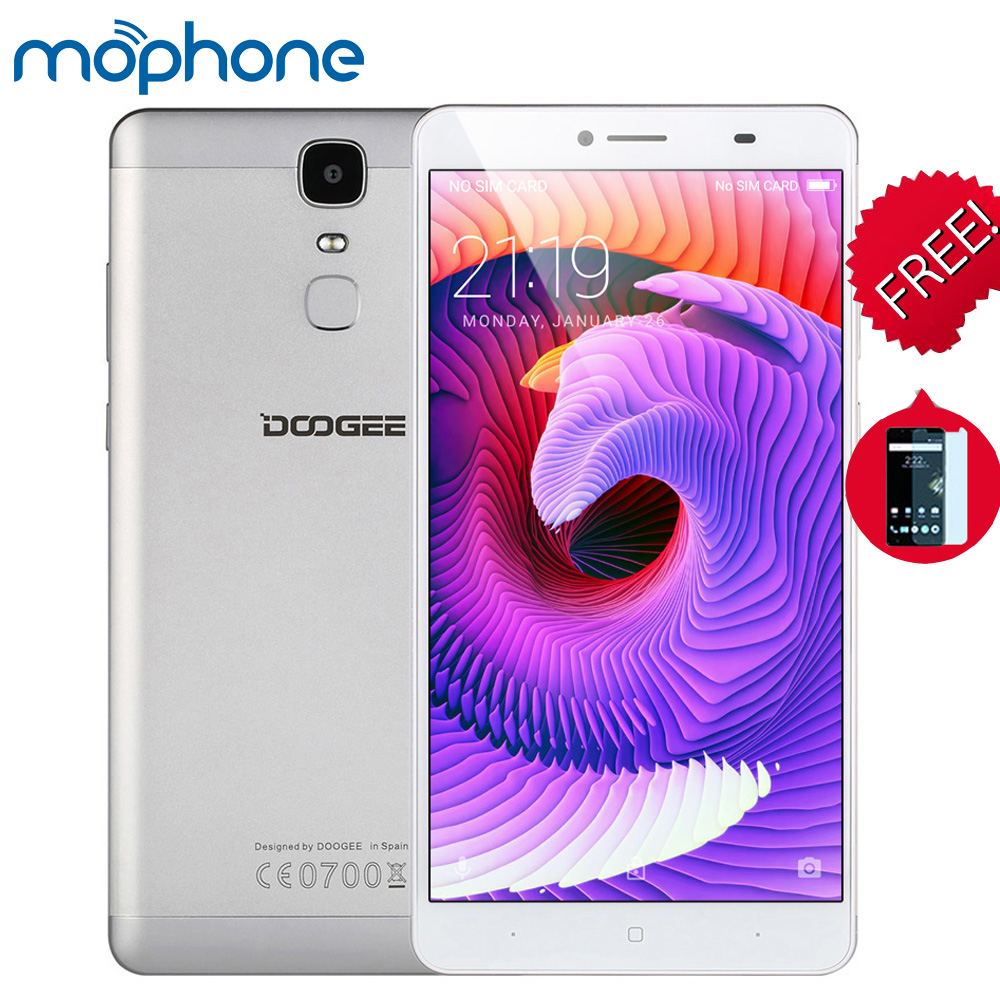 Цена за Y6 doogee макс смартфон 4 г 6.5 дюймов auo экрана 1920 * 1080px mtk6570 octa core 3 ГБ + 32 ГБ 13.0mp камера 4300 мАч батареи hifi телефон