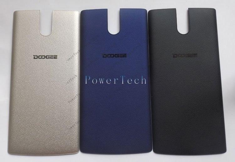Nuevo Original DOOGEE BL7000 puerta de la batería cubierta de la vivienda para DOOGEE BL7000 del teléfono celular