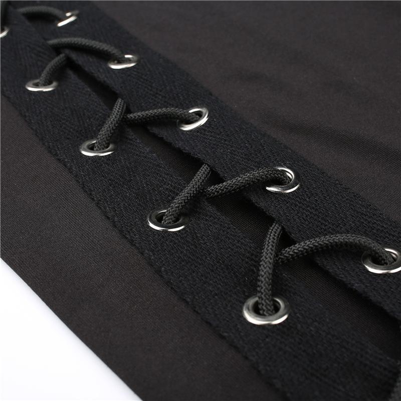 HTB11ezvRVXXXXcGaXXXq6xXFXXXO - Stripe sexy side cross line Black Hole pants JKP158