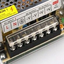 universal AC110V AC220V to DC12v DC24v transformer 220v 12v DC transformer 220v 24v DC 100W-350W free shipping