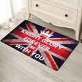 Бесплатная доставка Измеритель слово флаг прямоугольный ковер Палас Ванная комната коврик для туалета противоскользящие Alfombras Tapetes Para Casa ...