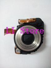 Used Camera Lens Zoom Focus Part for Aigo T1258 T1020 Benq C1030 C1035 C1230 C1420 E1230