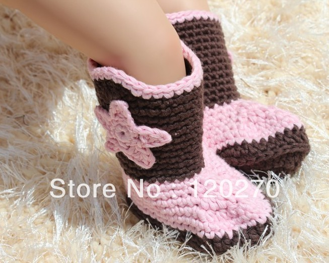 Outstanding Baby Crochet Cowboy Boots Free Pattern Pictures Sewing