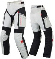 BENKIA Men Motorcycle Racing Pants Winter Rally Pants With Detachable Warm Liner Off Road Motocross Trousers Pantalon Moto