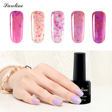 Supplies Removing Glitter Nails Soak Off Cheese Gel lucky Color Design Colours Gel Manicure UV Gel Salon Creative Nail Art
