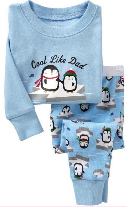 Online Get Cheap Penguin Pajamas for Boys -Aliexpress.com ...