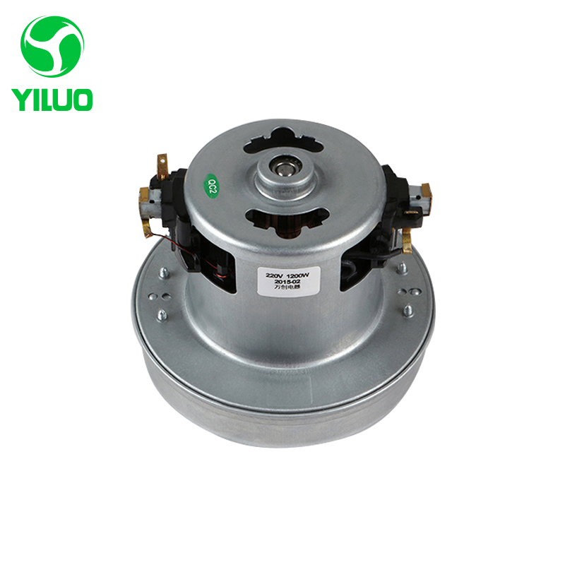 220V 1200W low noise copper motor 130mm diameter of vacuum cleaner accessories with high quality and Temperature control цена 2017