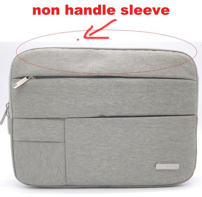 13 14 15.6 Bolsa de hombro Funda Lapotp para Apple Retina Macbook - Accesorios para laptop - foto 6