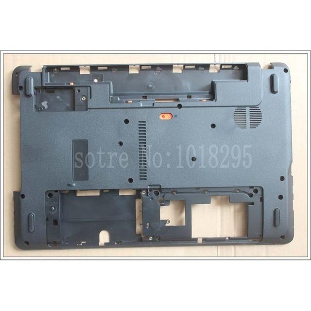 Оригинальные ноутбук нижняя чехол для acer aspire e1-571 e1-571g e1-521 e1-531 нижней крышки ap0hj000a00 ap0nn000100
