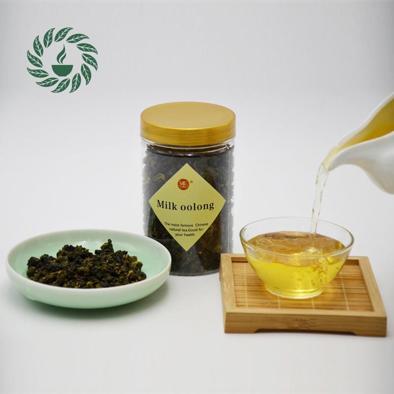 150g Milk Oolong Tea High Quality Tiguanyin Green Tea Taiwan jin xuan Milk Oolong Health Care Milk Tea (6)