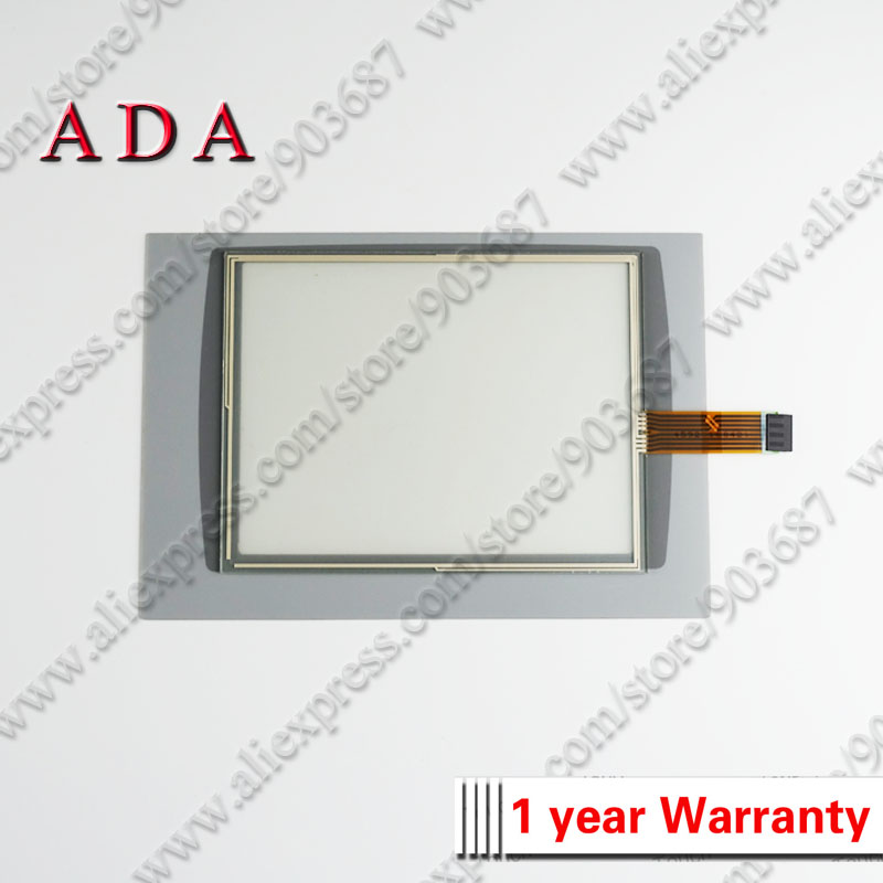 ADATOUCH Touch Screen Digitizer For Allen Bradley Panelview Plus 1000 2711P-RDT10C