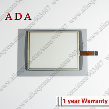 Panel Digitizer Touchpad Overlay Glass for 2711P-RDT10C with