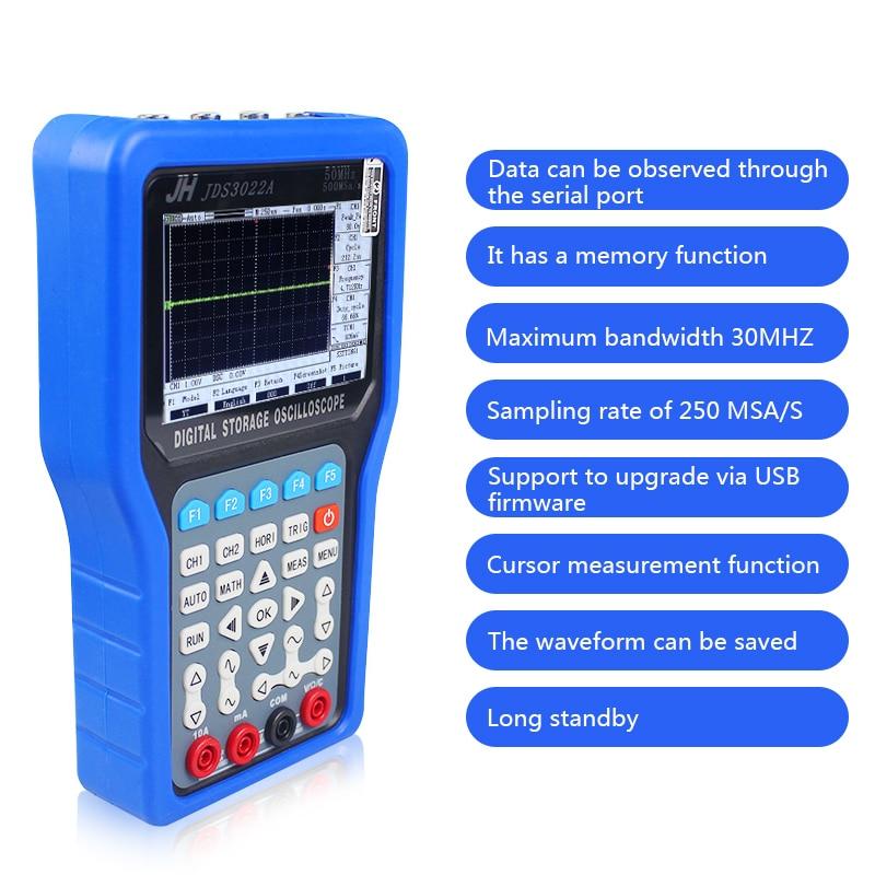 JDS3022A-02