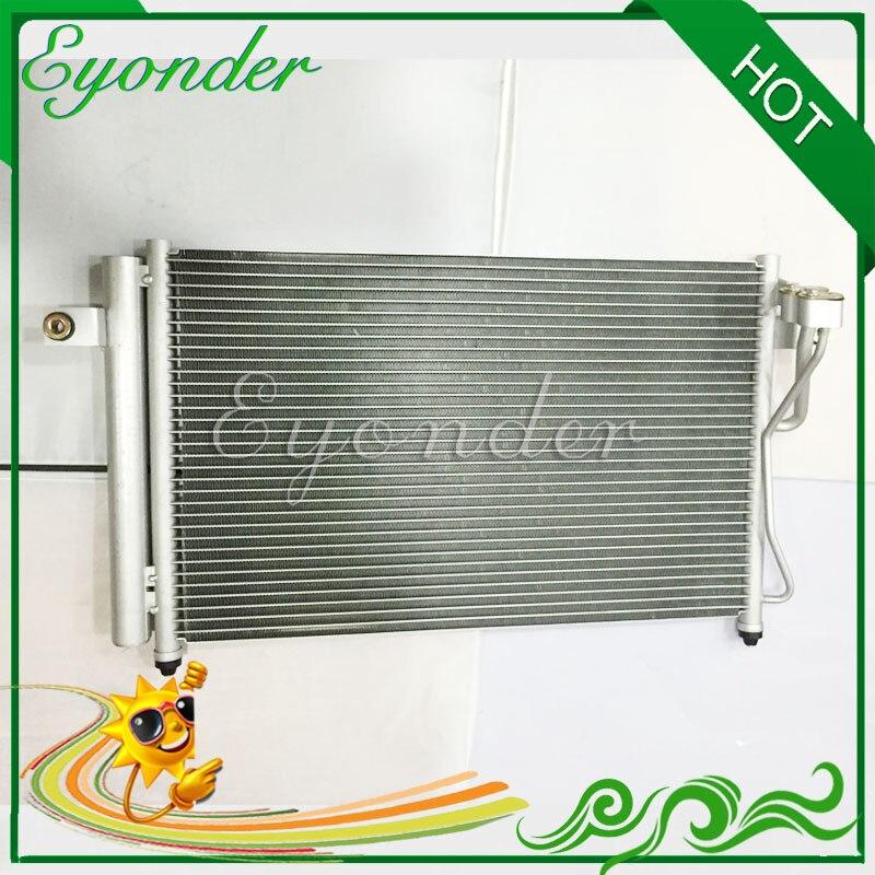 A/C AC climatiseur condenseur pour Hyundai GETZ PRIME TB 976061C000 97606-4H200 97606-1C100 976061C350 976061C100
