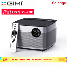 XGIMI H1 DLP Projektor 3D 1920×1080 900 ANSI 300 Zoll Volle HD 1080 P 3 GB/16 GB Android 5.1 Heimkino HDMI WIFI Hifi Bluetooth