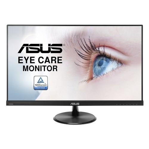 ASUS VC279H moniteur de soin des yeux-27 Full HD, IPS, Ultra-mince, sans cadre, sans scintillement, filtre à lumière bleue