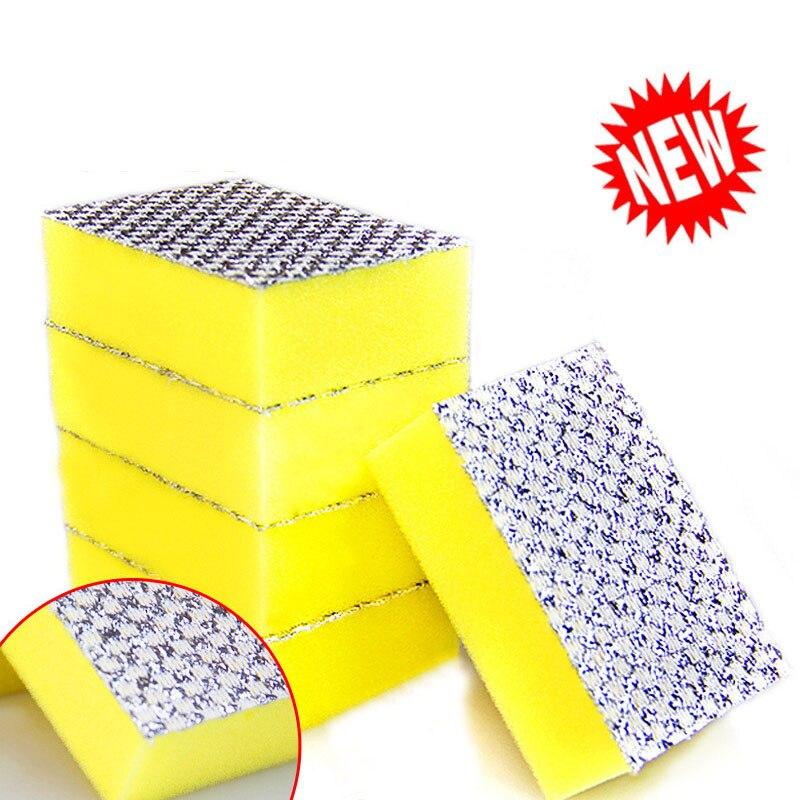10 Pcs Lot Super Clean Magic Sponge Eraser Melamine Sponge