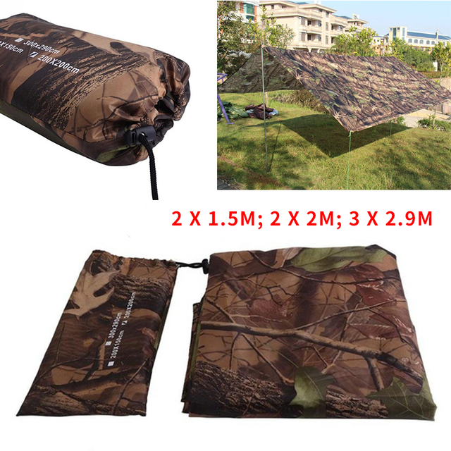 Sun Shelters Canopy Awning Outdoor Pergola Awning Durable Picnic Rodless Tent Summer Hiking