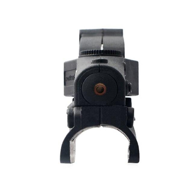 Militaire Beretta M92 pistolet pistolet Mini point rouge Laser portée de vue tactique chasse optique portée de vue