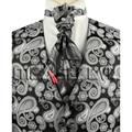 High quality elegant suit for men tuxedo waistcoat, 5 Buttons Tuxedo for Men