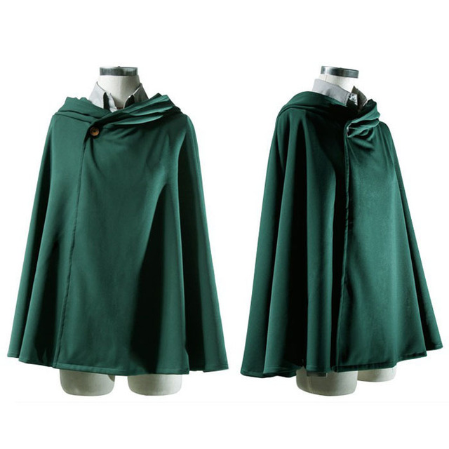 AoT Cosplay Cape
