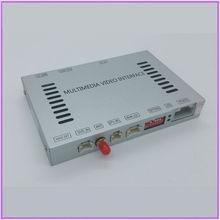 Car Multimedia GPS Navigation Audio Video Interface For Dodge Ram  2013-2014