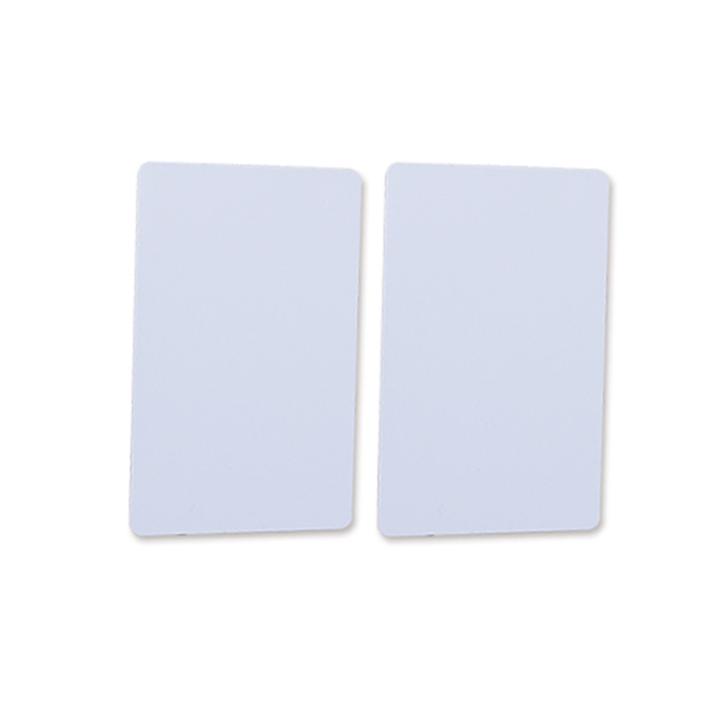 20pcs PVC Writable rfid card 125khz support EM4305 chip used for personnel management 1000pcs long range rfid plastic seal tag alien h3 used for waste bin management and gas jar management